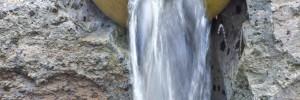 Kerti tavak oxigénellátása, levegőztetése